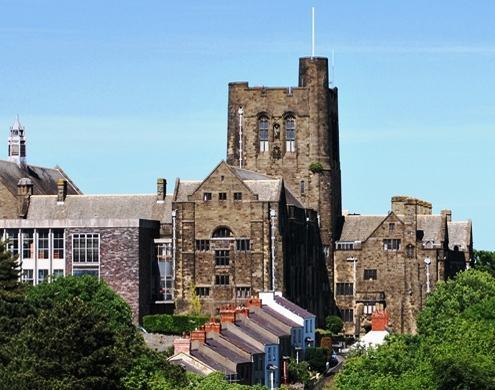 Bangor University Accommodation Wales
