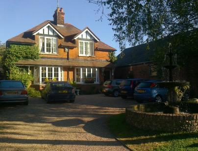 Frasers Guest House Basildon