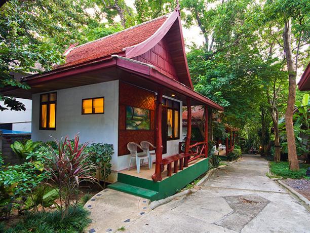 Best Guest Friendly Hotels in Koh Samui - Bill Resort