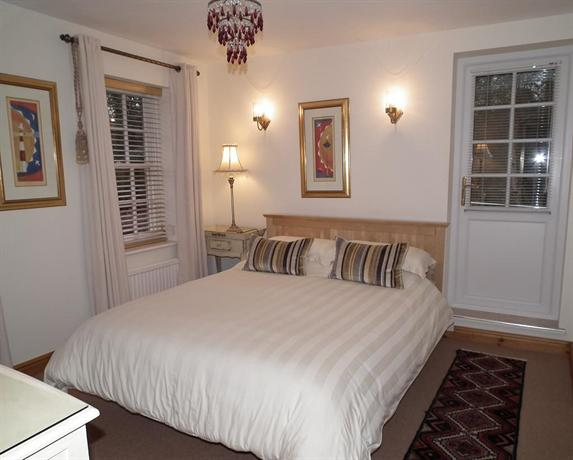 Park House Bed & Breakfast Bladon