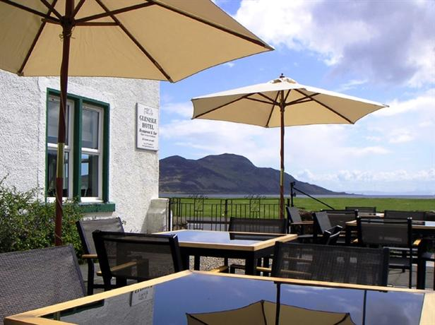 Glenisle Hotel Isle Of Arran Lamlash Compare Deals