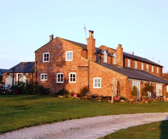 Old Granary House Green Hammerton