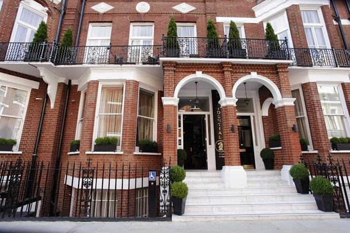 Presidential Kensington Apartments London