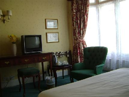 Manor House Hotel Cullompton