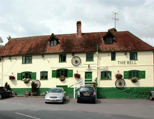 The Bell Inn Devizes