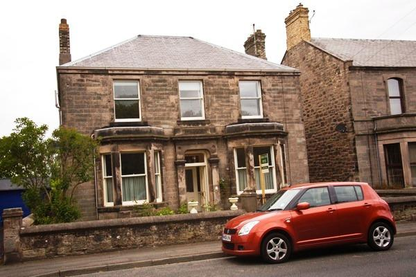 Bed And Breakfast Embleton Northumberland