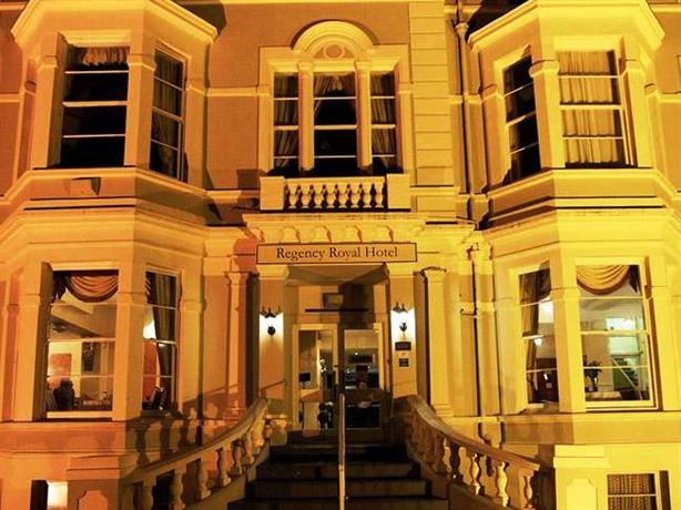 Kgb deals royal hotel llandudno