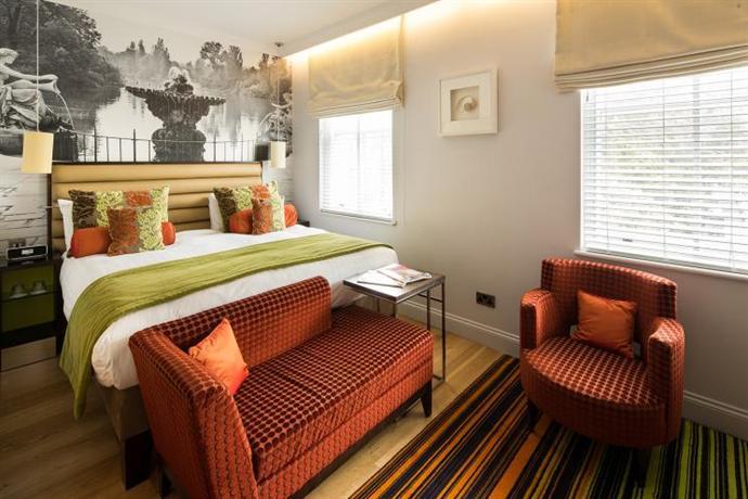 Hotel Indigo London-Paddington