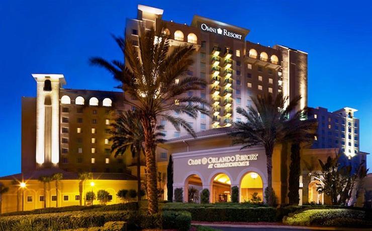 Omni Orlando Resort At Championsgate Compare Deals