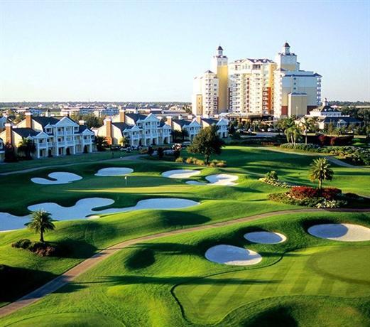 Tampa Bay Vacation Condo: Reunion Resort A Salamander Golf & Spa Resort,Orlando
