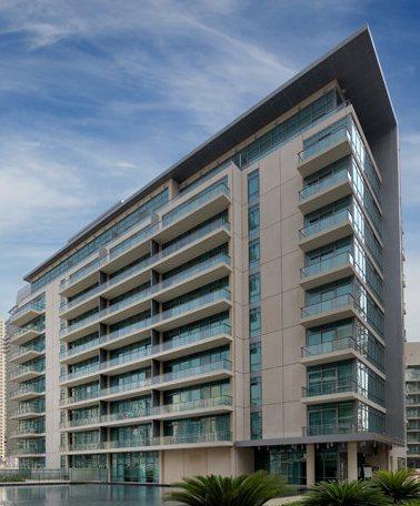 Nuran Greens Residences Dubai