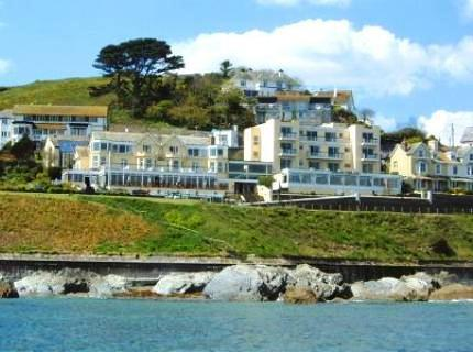 Hannafore Point Hotel Looe Compare Deals