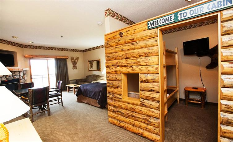 Great Wolf Lodge Grand Mound Compare Deals