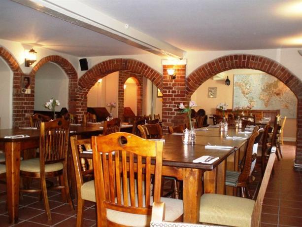 Trowbridge Hotels Guest Houses