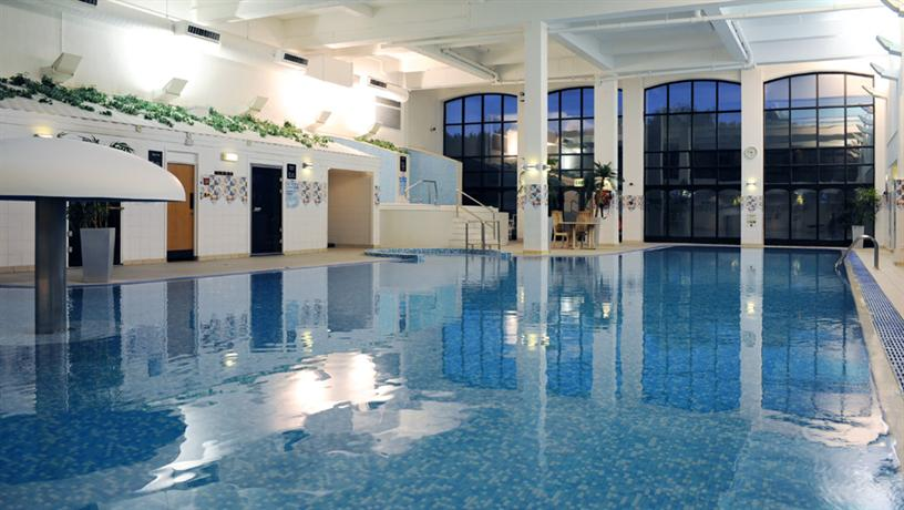 Village Urban Resort Wirral Bromborough Compare Deals