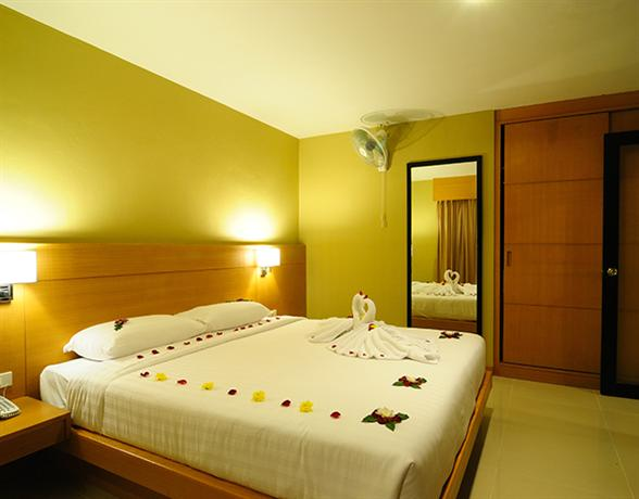 Phuket Guest Friendly Hotels - Aspery Hotel