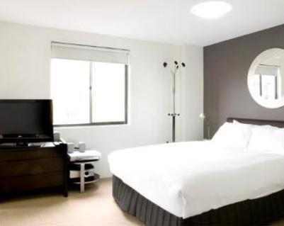 Annam Serviced Apartments Potts Point