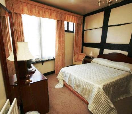 Crown Hotel Nantwich