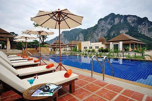 aonang cliff beach resort krabi compare deals. Black Bedroom Furniture Sets. Home Design Ideas