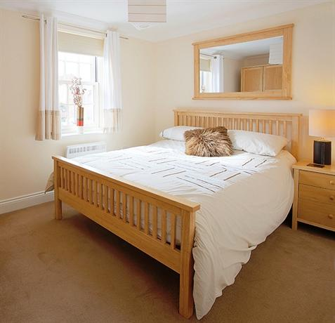 Norwich Serviced Apartment