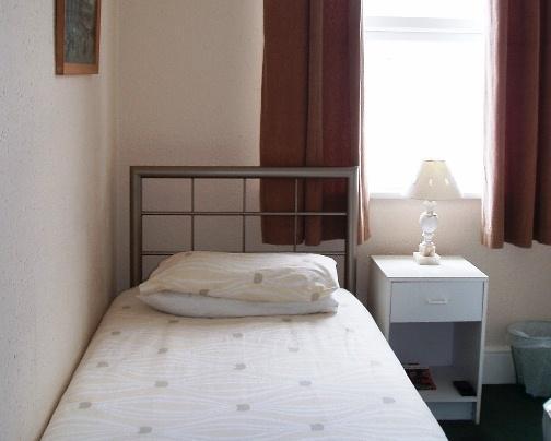 Breken Guest House