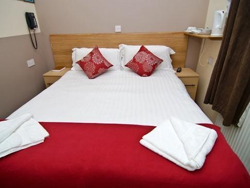 Bed And Breakfast Shepherds Bush