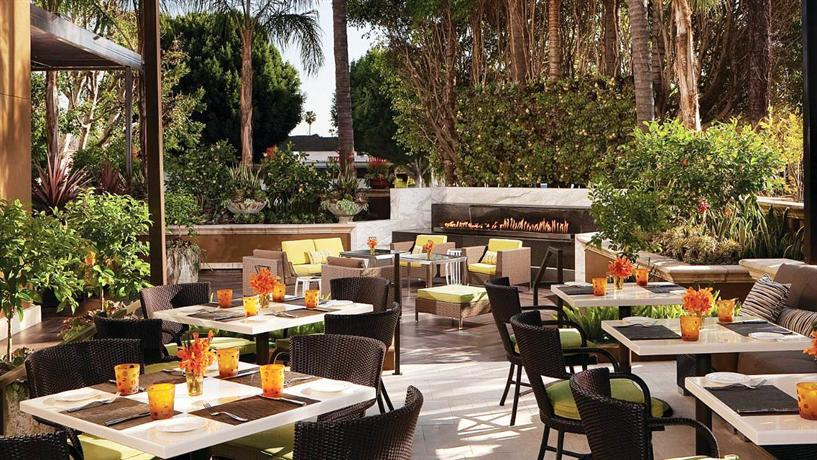 Four Seasons Hotel Doheny Drive Los Angeles