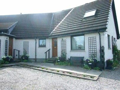 Westhaven Bed & Breakfast Grantown-on-Spey