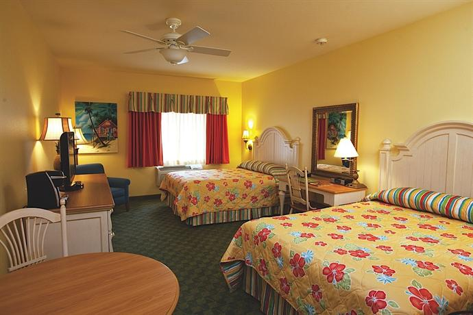 Key Lime Cove Hotel Rooms