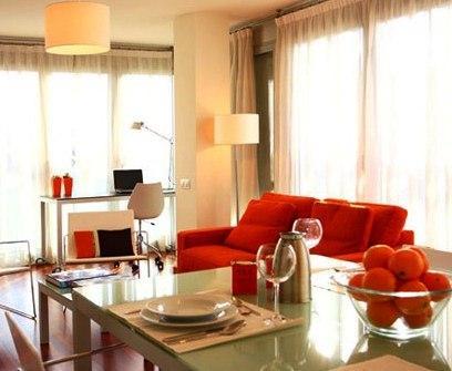 Ar barcelona apartamentos compare deals for Booking barcelona oficinas