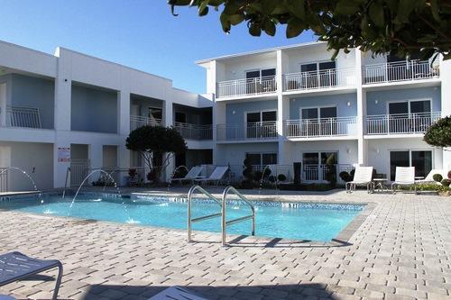 lotus boutique inn and suites ormond beach compare deals. Black Bedroom Furniture Sets. Home Design Ideas