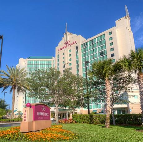 Hotels On Hotel Plaza Boulevard Orlando Florida