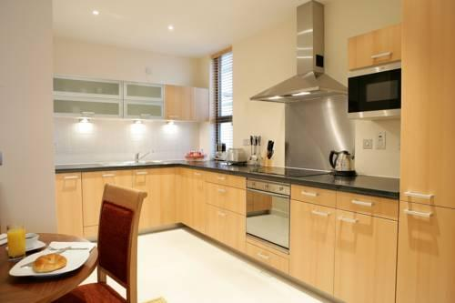 Marlin Apartments Stratford London - Compare Deals