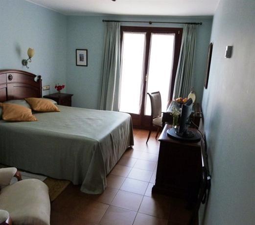 Hotel ester villacidro foto 10