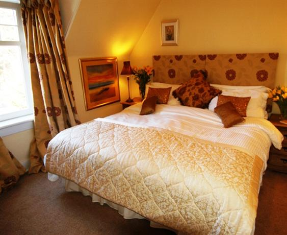 Eagle View Guest House Hotel Newtonmore