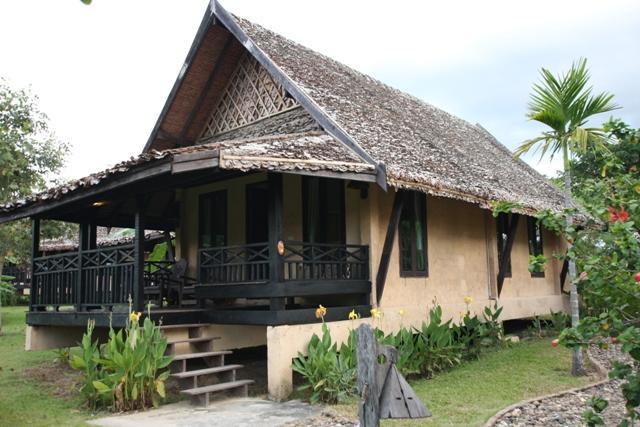 Phu Pai Art Resort