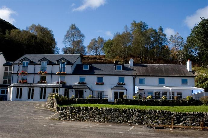 Lodge On Loch Lomond Luss Compare Deals