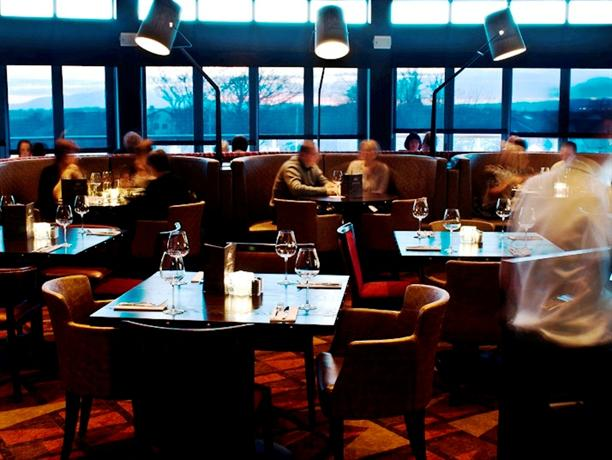Gailes Hotel Irvine Spa