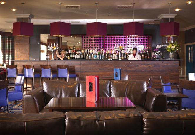 Restaurants Near The Crowne Plaza Chester