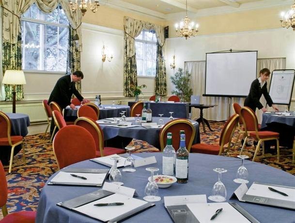 Meeting Rooms In Lymm Cheshire