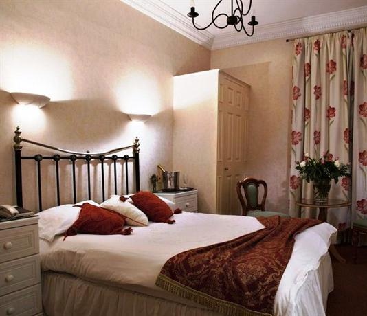 Revere Hotel Saint Helier