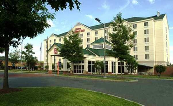 Hilton Garden Inn Springfield Massachusetts Compare Deals