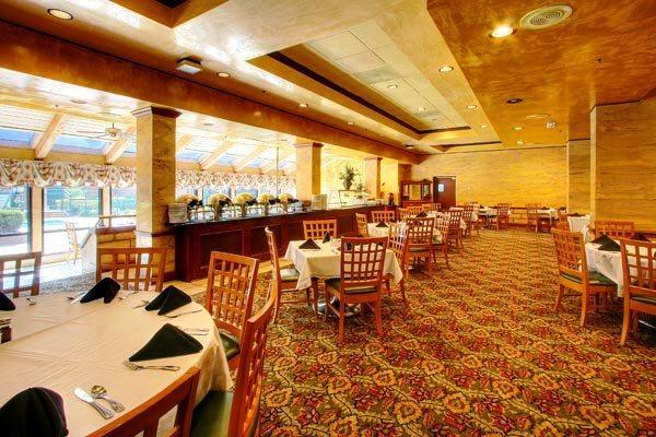 Mcm Elegante Hotel And Suites Dallas
