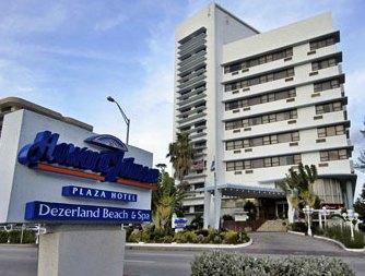 Howard Johnson Plaza Miami Beach North Reviews