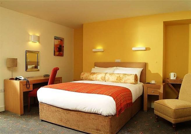 Regent Hotel Cambridge