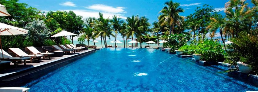 Movenpick Asara Resort  U0026 Spa Hua Hin