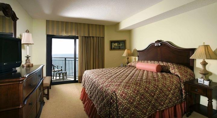 Anderson Hotel North Myrtle Beach Sc