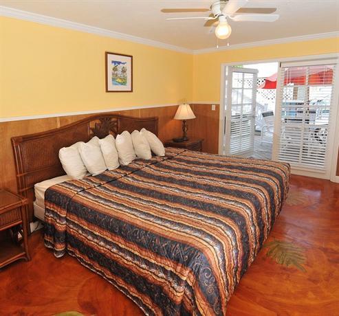 The Palms Hotel- Key West