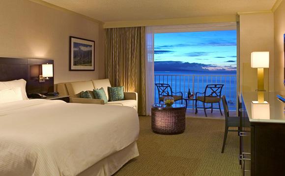 Westin Maui Resort And Spa Lahaina Compare Deals