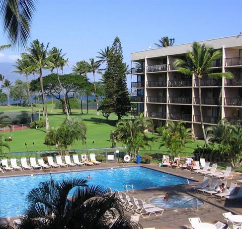 Maui Sunset Hotel Kihei